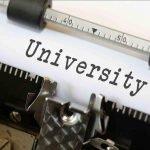 uni typewriter